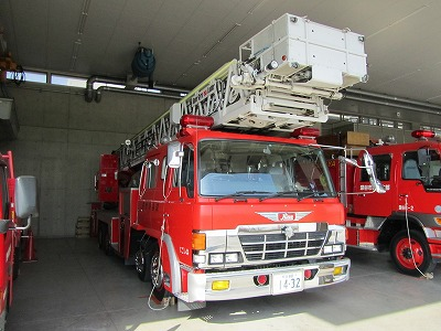 消防署 深谷