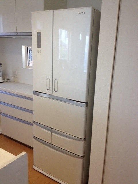 冷蔵庫toshiba ベジータ Gr E50fx 落ちこぼれ主婦がんばる化計画