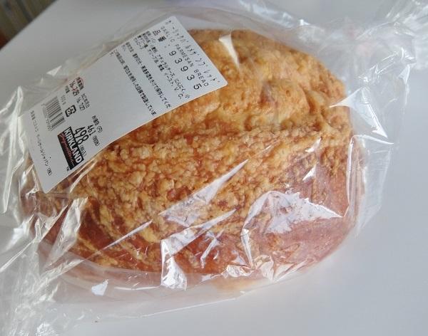コストコ ガーリックパルメザン プレッド 498円也 新商品