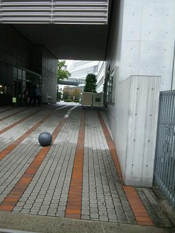 20120923用東洋大学入口.JPG
