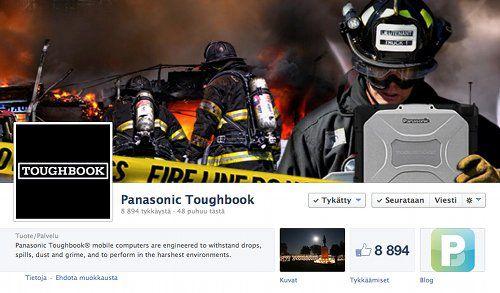 ly survivortruck youtube survivor truck relies on panasonic toughbook