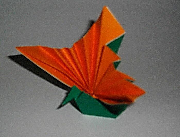 すべての折り紙 折り紙 作り方 鶴 : ... 寿鶴 | kitchen tashiro - 楽天ブログ