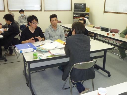 ISO14001更新審査その4