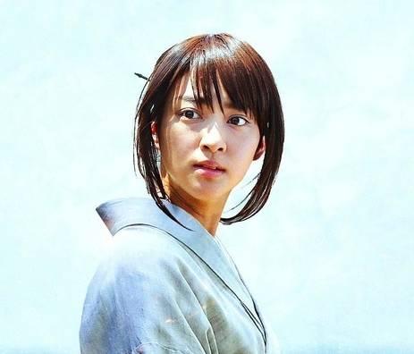 「武井 咲 るろうに」の画像検索結果