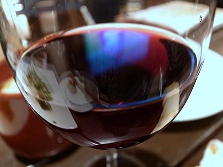 炭焼&EZOバル Merio/赤ワイン