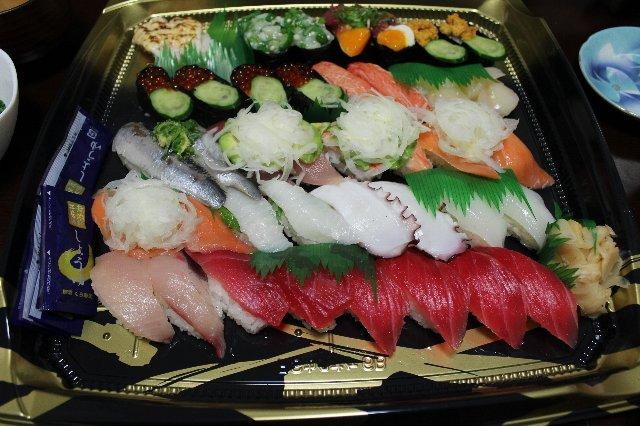 お持ち帰り寿司 くら寿司 ホームページ