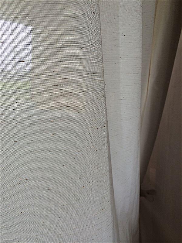 屋外も室内でも、きちんと乾く イメージ写真 (無印良品)