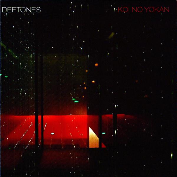 Gallery for deftones koi no yokan hd for Koi no yokan