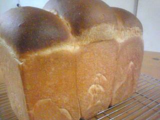 山高食パン