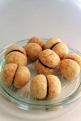 #BacidiDama#SableFramboise#BiscuitChampagne#MUJI#バーチディダーマ#サブレフランボワーズ#