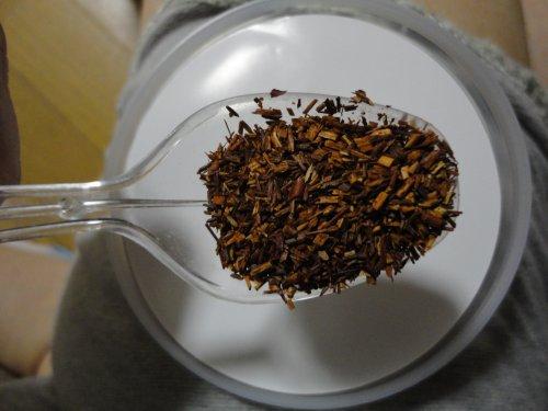 原料屋さんのルイボスティ茶葉