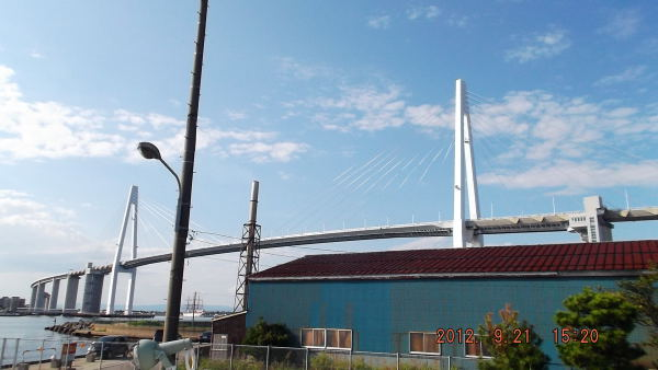 新湊大橋の画像 p1_11