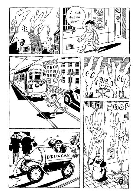佐々木マキの世界(その3)    �B