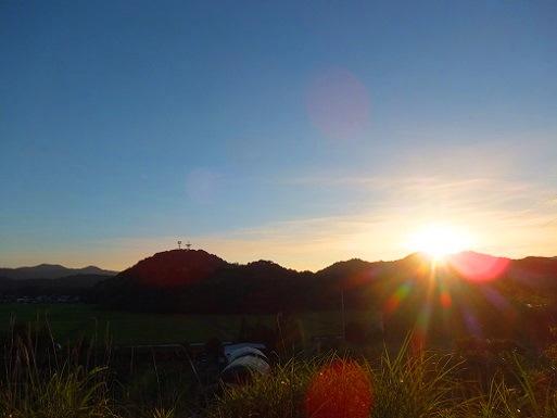 青い夕陽.jpg