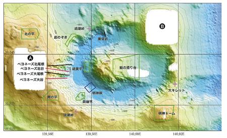 災害記録帳】1902年鳥島噴火と19...