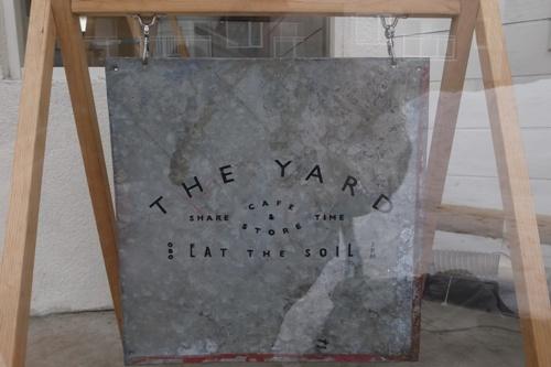 THE YARD 帯広