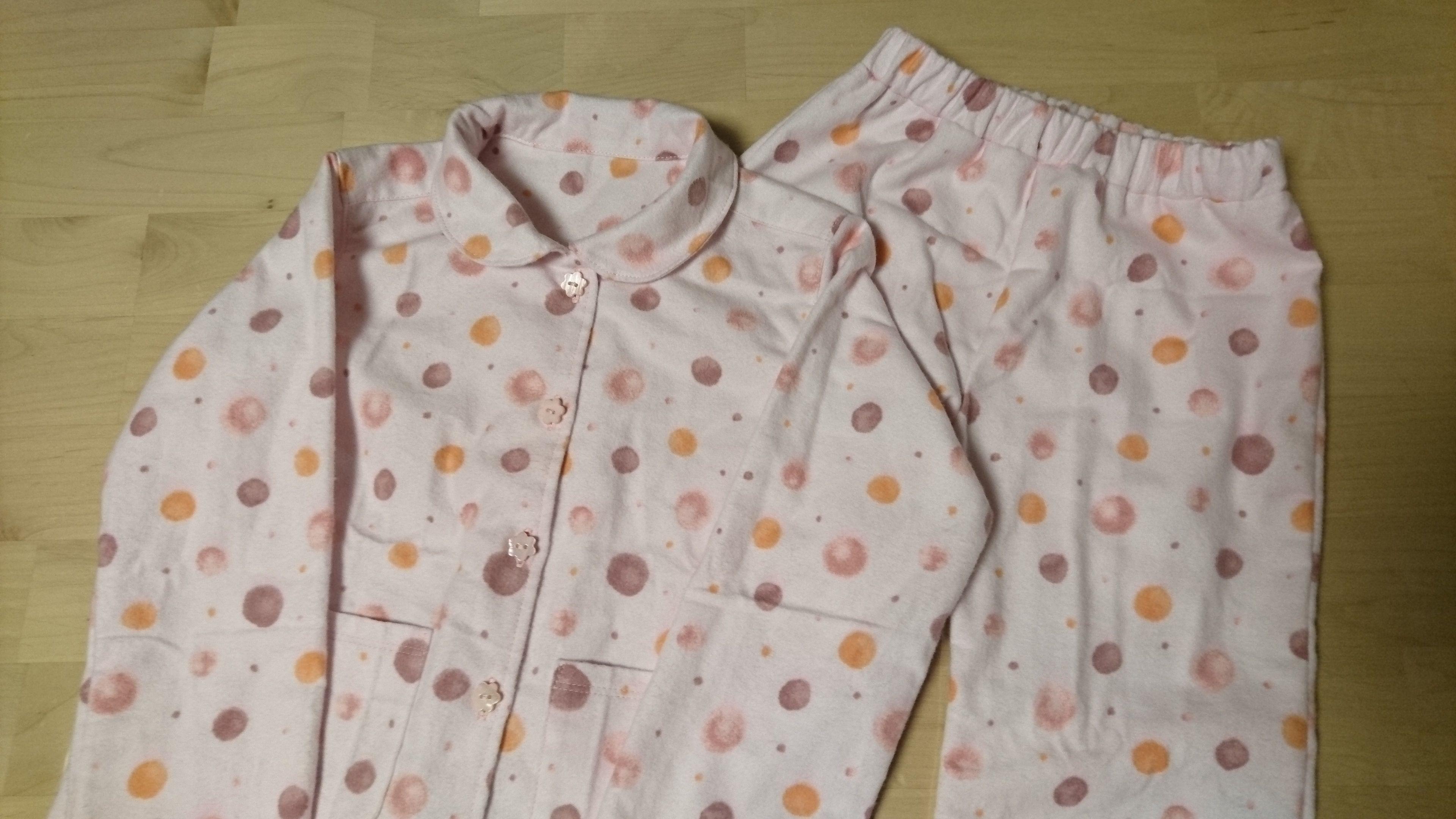 つくる パジャマ