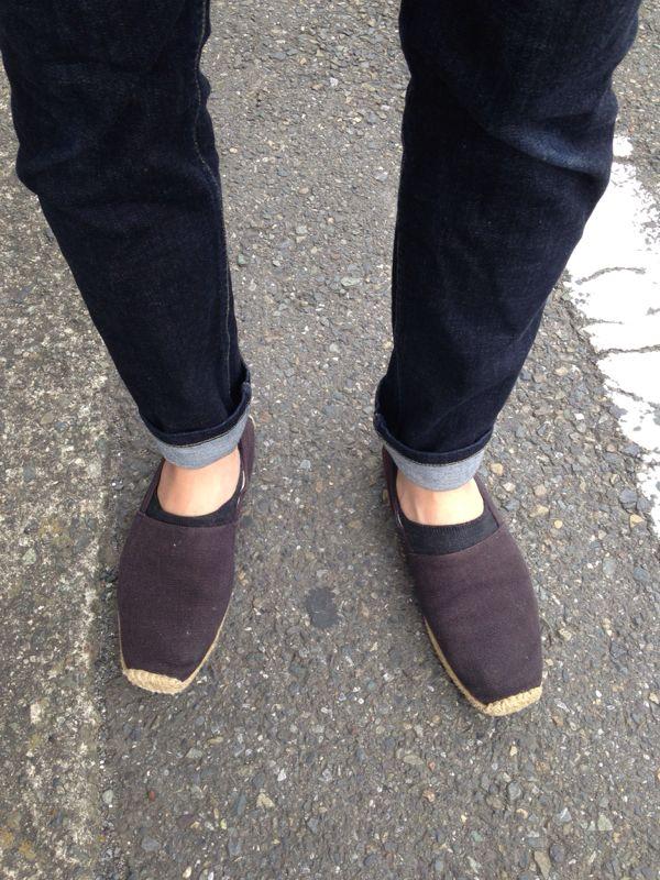 無印良品で黒スキニー買ってきました...♪ レディースサイズです無印ファッションおすすめだよ pic.twitter.com/A5KwgdmGZU