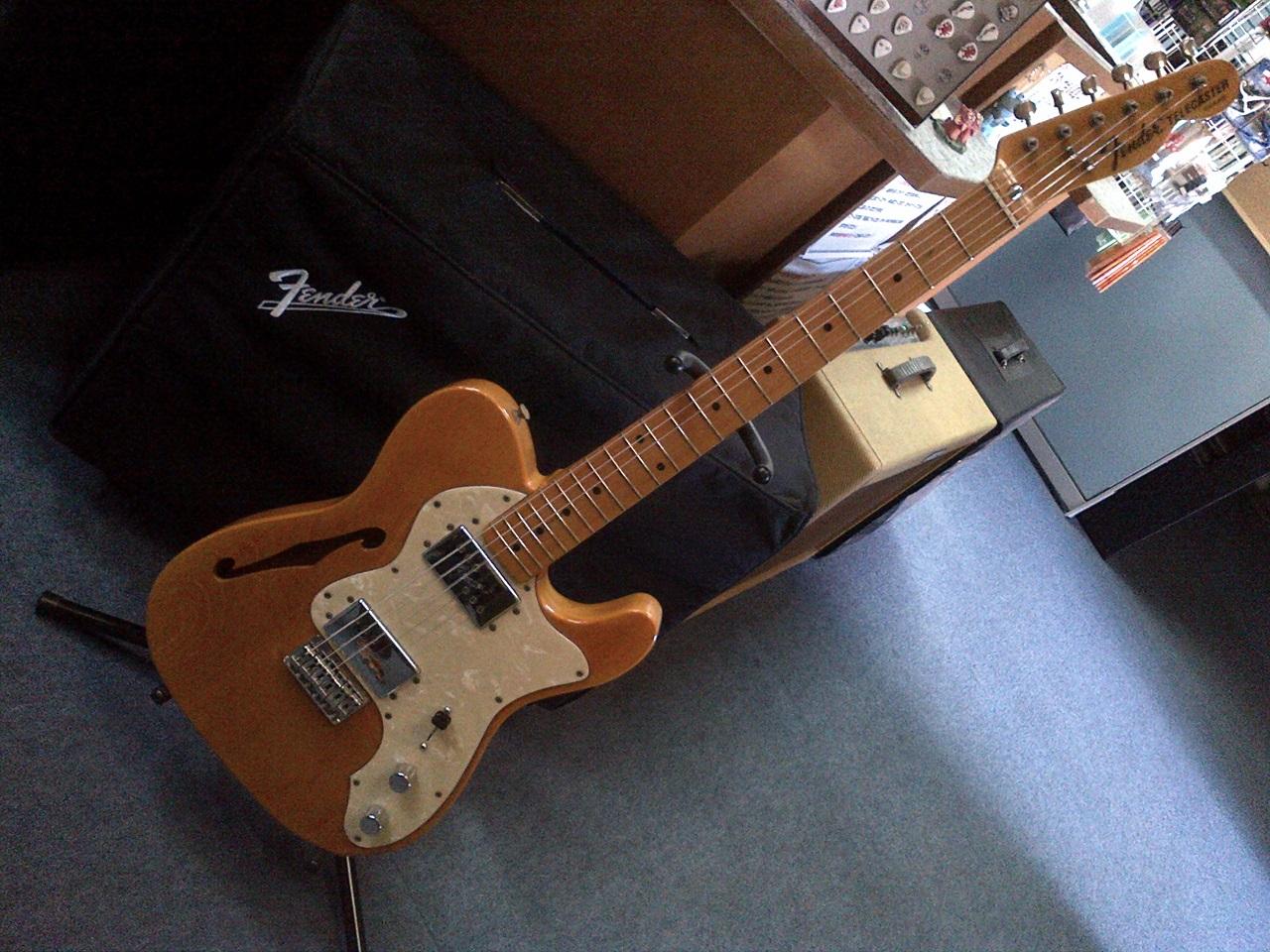 Fender japan 2 - Ondersteuning fer smeden ...