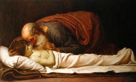 Eliezer s faith in god essays