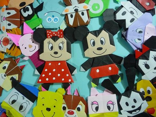 クリスマス 折り紙 : ディズニー 折り紙 : plaza.rakuten.co.jp