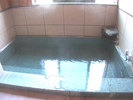 千代田屋旅館石風呂