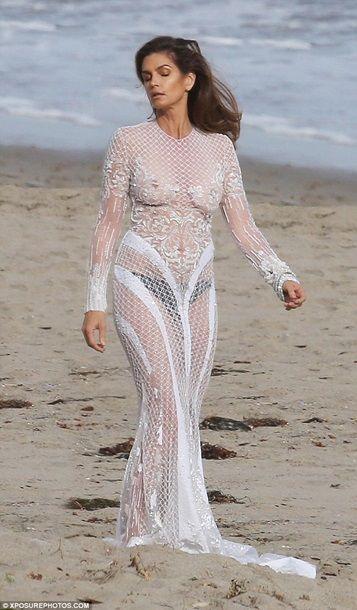 Beach nude photo blowjob photo 24