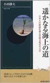 『遥かなる海上の道』
