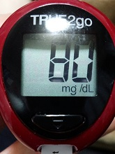 エリスリトール 血糖 値