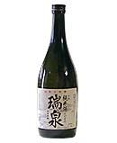 瑞泉純米酒720