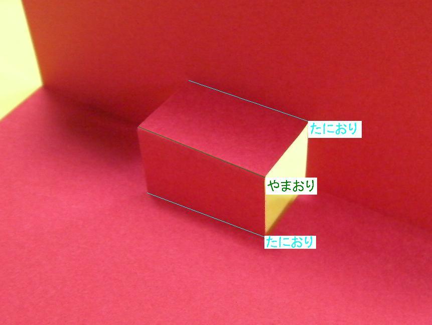 すべての折り紙 折り紙で簡単に作れるもの : 簡単♪ポップアップカードの ...
