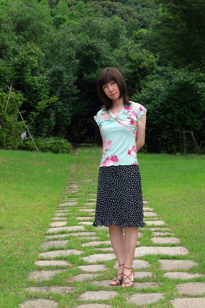 久しぶりの女装外出 | 変身しちゃおっかな♪ - 楽天ブログ