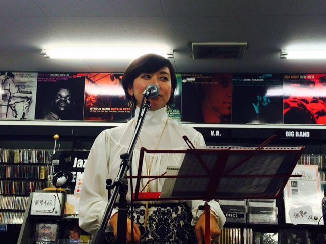 ウィリアムス浩子さん&平麻美子さん ライブ   ユウ君パパのJAZZ三昧日記 - 楽天ブログ