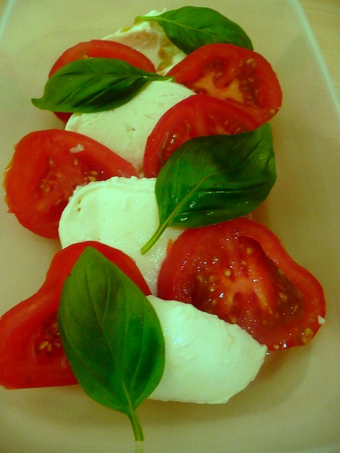 0725 Mozzarella, basil and tomato salad.jpg