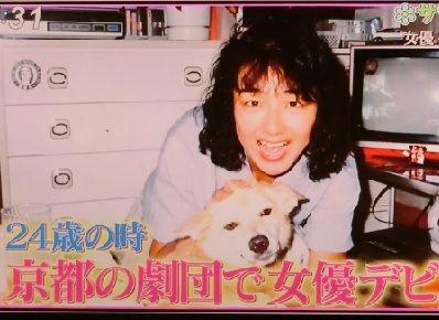 キムラ緑子さん、今もきらめく中...