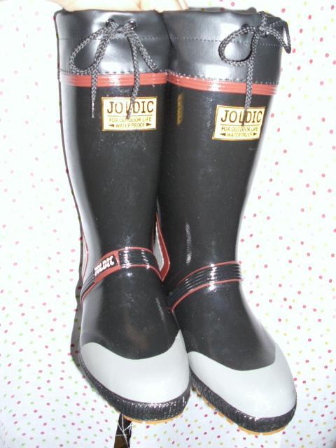 ブーツ購入20120515