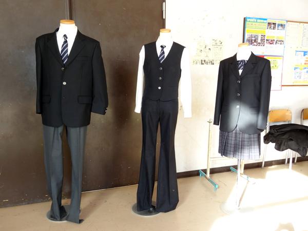 逗子中学校の制服 | ぽんまま の...