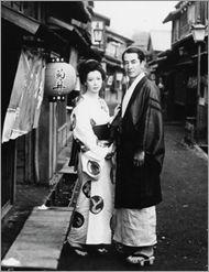 1953年>映画「にごりえ」 | オ...