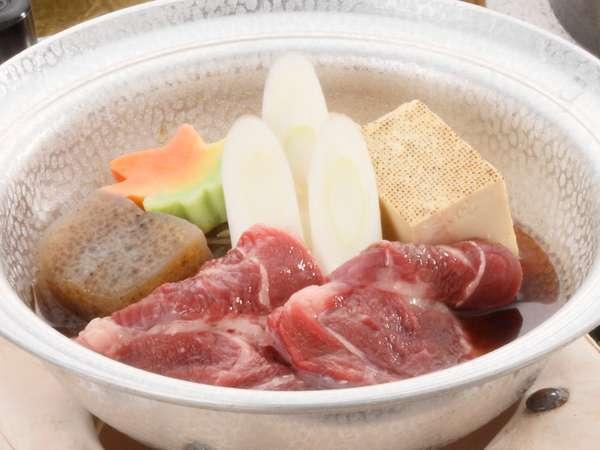 前沢オガタ牛煮込み鍋