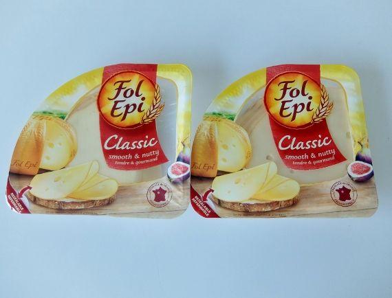 コストコ  フォルエピ クラシック スライスチーズ FOL EPI Classic