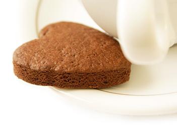 ミントblue ハートクッキー.jpg