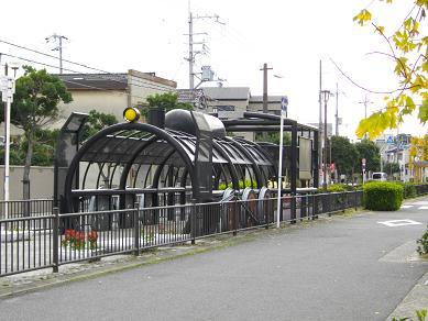 京阪・宮之阪駅周辺 中宮平和ロード(2) | ぐうたらたぬき途中下車 - 楽天ブログ