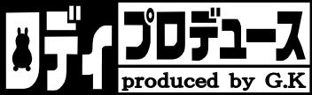 Rody produced GK