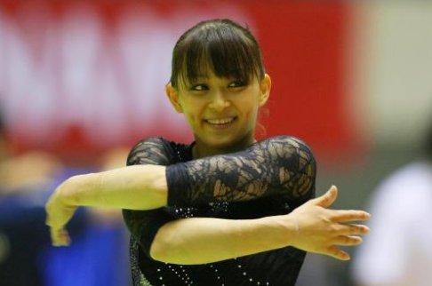 田中理恵 (体操選手)の画像 p1_12