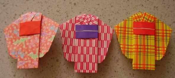 ハート 折り紙 着物 折り紙 折り方 : plaza.rakuten.co.jp