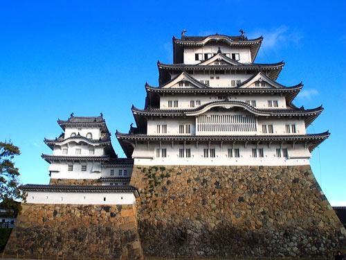 姫路城の画像 p1_35