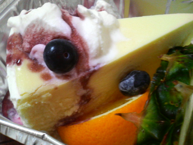 The Best Cheesecakes