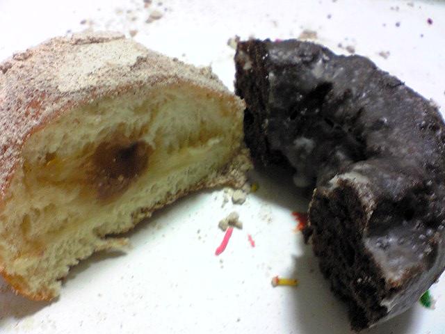クリスピークリームドーナツ バラエティドーナツ