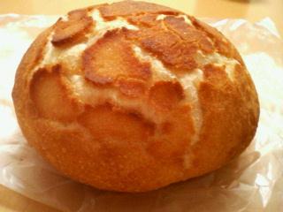 クリームチーズフランスパン