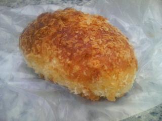 ノンフライカレーパン